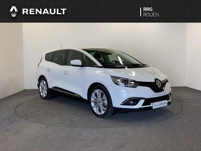 occasion Renault Grand Scénic 4 BLUE DCI 120 BUSINESS