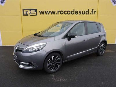 occasion Renault Scénic 1.5 dci 110ch energy bose eco² euro6 2015