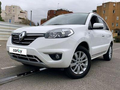 occasion Renault Koleos