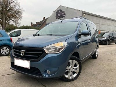 occasion Dacia Dokker 1.5 dCi 90 eco2 Lauréate