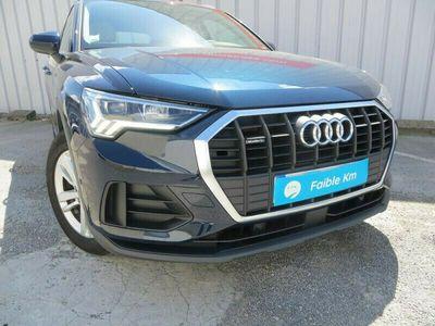 occasion Audi Q3 40 TDI 190ch Business line quattro S tronic 7