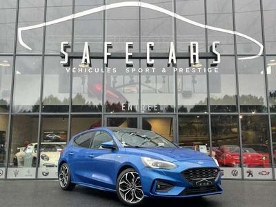 occasion Ford Focus 1.5 EcoBlue 120 S&S ST Line Business Diesel
