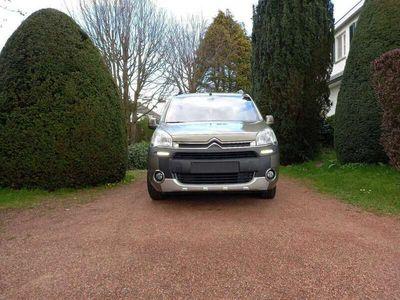 occasion Citroën Berlingo 1.6 HDi XTR Multispace Automatique