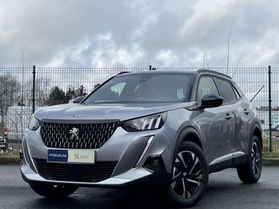 occasion Peugeot 2008 GT