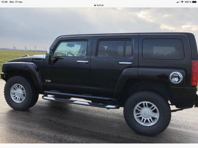 occasion Hummer H3 3.5 Pack Adventure A