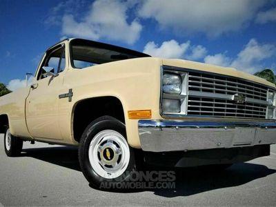 occasion Chevrolet C10 C101983