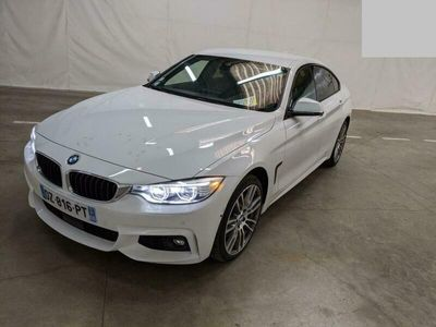 occasion BMW 435 Serie 4 Grand Coupe M Sport A Coupé d xDrive 313 ch
