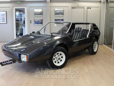 occasion VW Buggy SOVRA 2