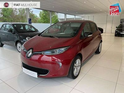 occasion Renault Zoe City charge normale R90