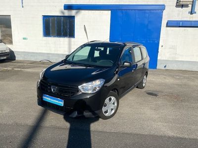 occasion Dacia Lodgy 1.2 TCE 115 SILVER LINE 7PL