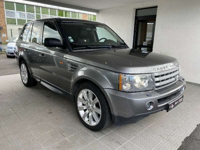occasion Land Rover Range Rover Sport Range Rover Sport Mark IV TDV8 HSE A