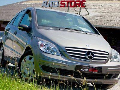 occasion Mercedes B180 CDI BOITE AUTO CUIR AIRCO VOLANT MULTI 76.000KM