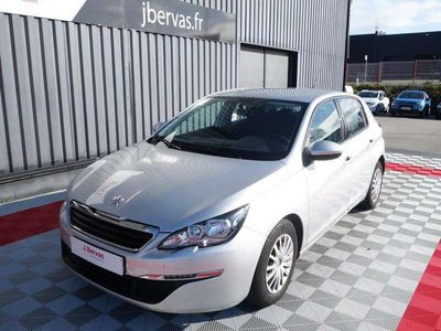 occasion Peugeot 308 II Phase 1 BUSINESS 1.6 BlueHDi 100ch S&S BVM5 Access