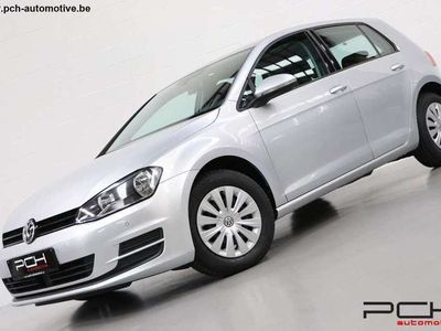 occasion VW Golf 1.6 CR TDi 105cv Trendline DSG Aut. - GARANTIE -