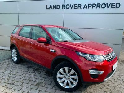 occasion Land Rover Discovery 2.2 SD4 190ch AWD HSE Luxury BVA Mark I