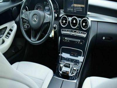 occasion Mercedes C220 Classe(W205) 220 BLUETEC SPORTLINE 7G-TRONIC PLUS