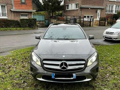 occasion Mercedes GLA180 Classe Activity Edition 7-G DCT A