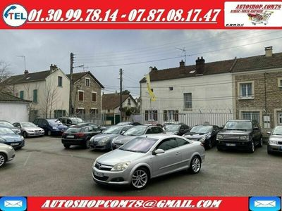 occasion Opel Astra Cabriolet 1.8 TWINPORT COSMO