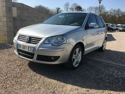 occasion VW Polo 1.4 16S 75 Cup