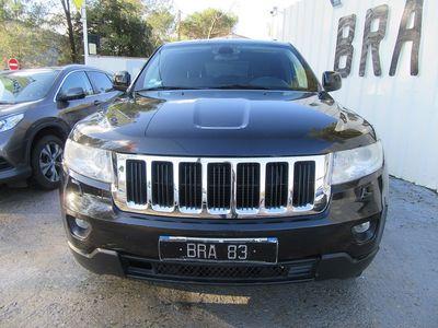 occasion Jeep Grand Cherokee Grand Cherokee3.0 Crd190 V6 Fap Laredo