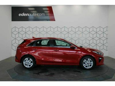 occasion Kia cee'd 1.4 T-GDi 140 ch ISG DCT7 Active