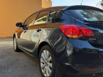 occasion Opel Astra 1.7 CDTI 110 ch FAP Enjoy