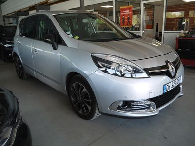 occasion Renault Scénic III Scenic1.5 Dci 110ch Bose Edc