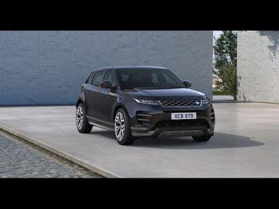 occasion Land Rover Range Rover evoque Evoque 1.5 P300e 309ch R-Dynamic S AWD BVA 11cv