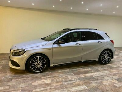 occasion Mercedes A160 WhiteArt Edition