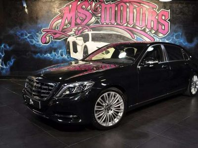 occasion Mercedes S500 Maybach L