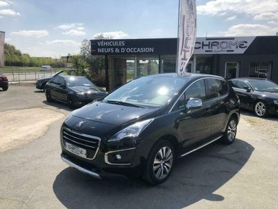 occasion Peugeot 3008 1.6 BlueHDi 120 S&S Style
