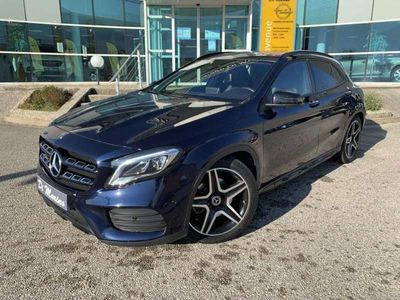 occasion Mercedes 220 D FASCINATION 4MATIC 7G-DCT