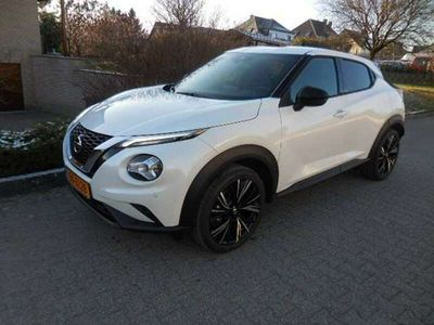 occasion Nissan Juke 1.0 DIG-T N-Connecta Auto.