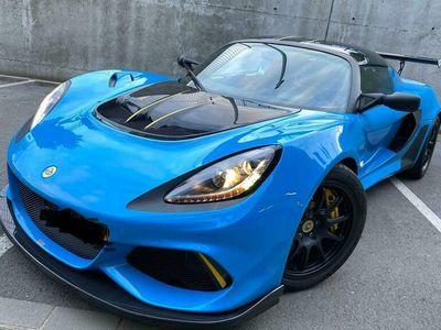 occasion Lotus Exige Cup 430 3.5 V6! Garantie