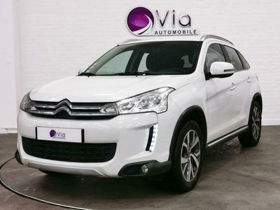 occasion Citroën C4 Aircross C4 Aircross 1.6 e-HDi FAP - 115 S&S 4x2 Collection