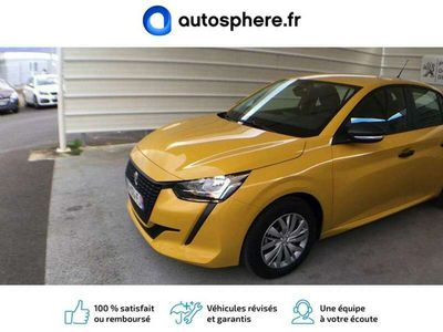 occasion Peugeot 208 1.5 BlueHDi 100ch S&S Like