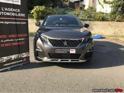 occasion Peugeot 3008 1.6 Thp 165 Eat6 GT Line