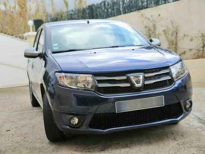 occasion Dacia Sandero TCe 90 Lauréate