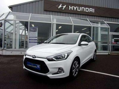 occasion Hyundai Coupé i201.0 T-GDi 100 Intuitive Plus
