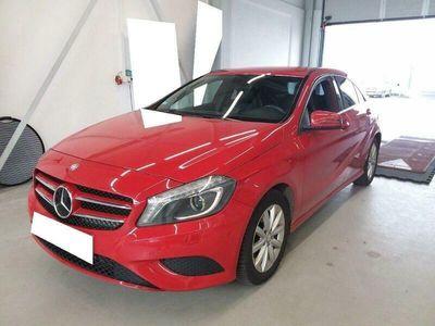 occasion Mercedes 180 Classe A (W176)CDI BUSINESS