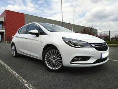 occasion Opel Astra 1.0 Turbo 105 ch ecoFLEX Start/Stop Innovation