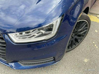 occasion Audi A1 Sportback 1.6 TDI 116ch Midnight Series S tronic 7