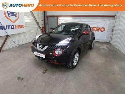 occasion Nissan Juke 1.6 Acenta 117 ch