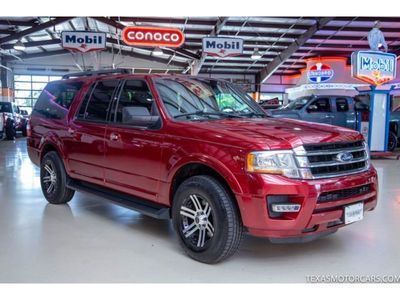 occasion Ford Expedition 4X4 35 ECOBOOST 450CV / TX MOT