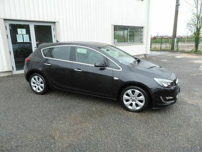 occasion Opel Astra