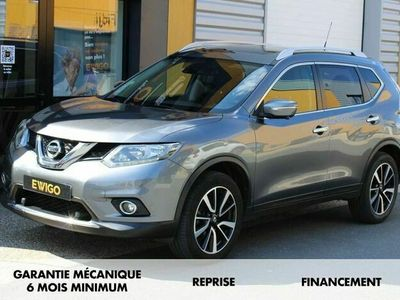 occasion Nissan X-Trail III (T32) 1.6 dCi 130 CH N-Connecta Euro6