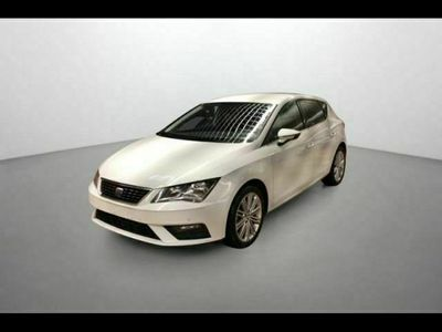 occasion Seat Leon 1.4 TSI 125 Start/Stop Connect