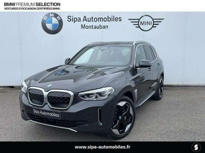 occasion BMW iX3 286ch Impressive 6cv