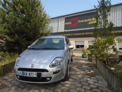 occasion Fiat Punto 1.3 95 ch Easy