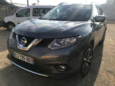occasion Nissan X-Trail 1.6 dCi 130 5pl N-Connecta